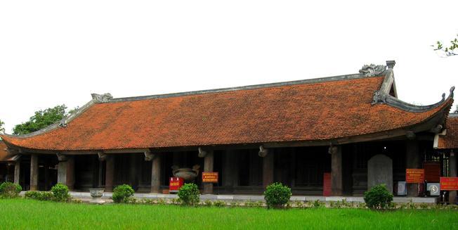 Hội chùa Keo Hành Thiện