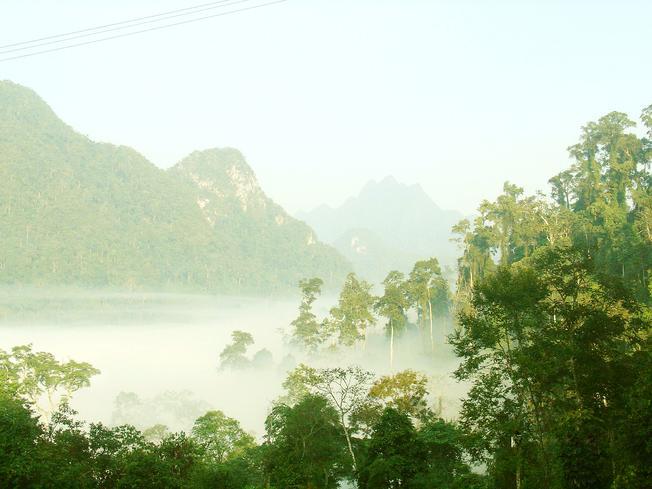 ườn Quốc gia Xuân Sơn