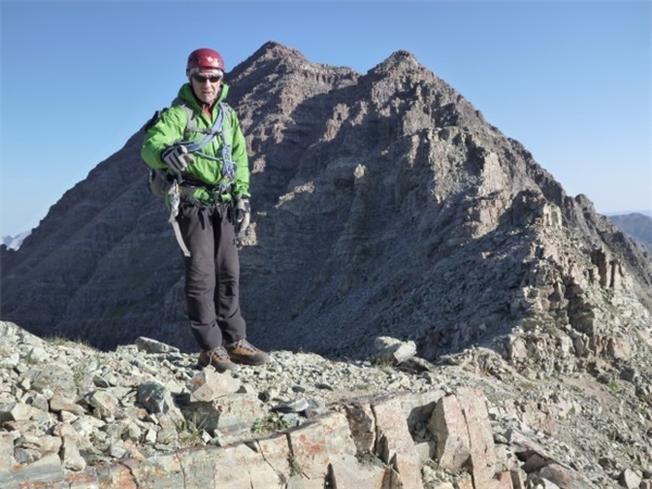 đòi hỏi những nhà leo núi phải thật sự tập trung