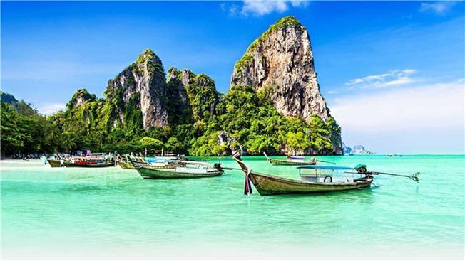 huket là đảo lớn nhất của Thái Lan