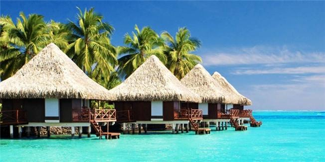 Bali xanh mướt và trẻ trung