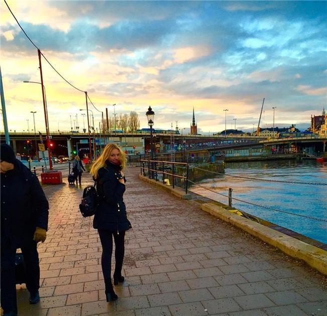 Thả lỏng và tận hưởng Stockholm