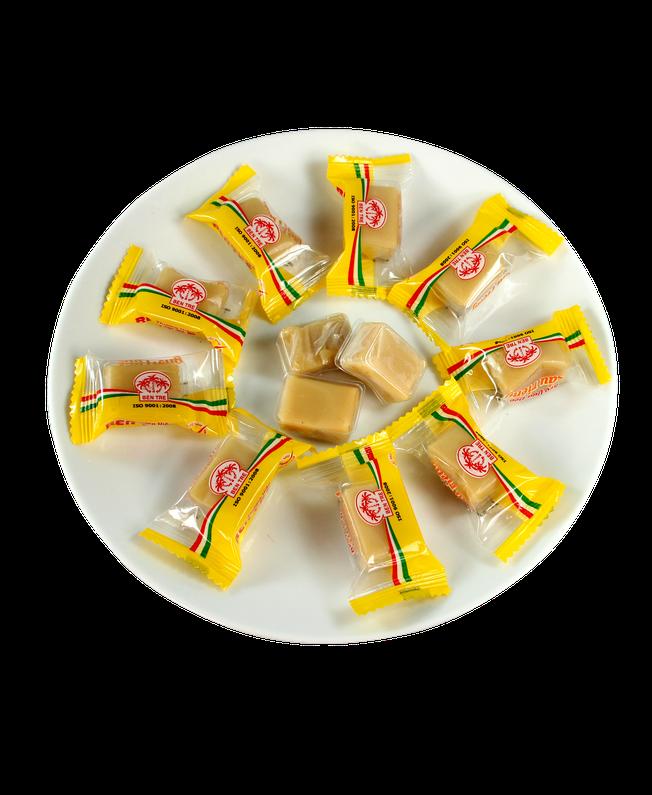 Kẹo dừa ngọt bùi