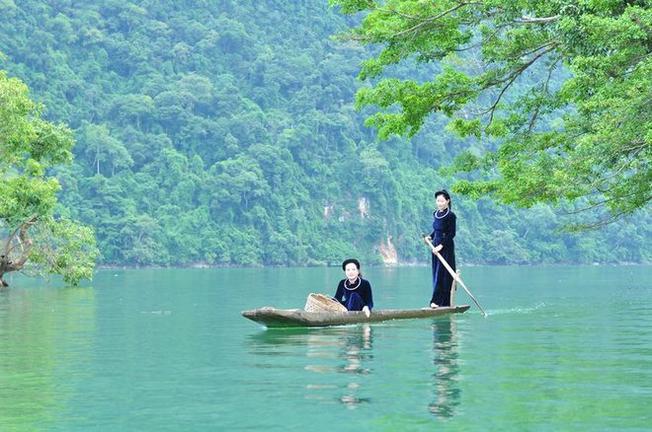 Các điểm du lịch nên đi vào ngày 2 tháng 9 ít người biết ở Miền Bắc
