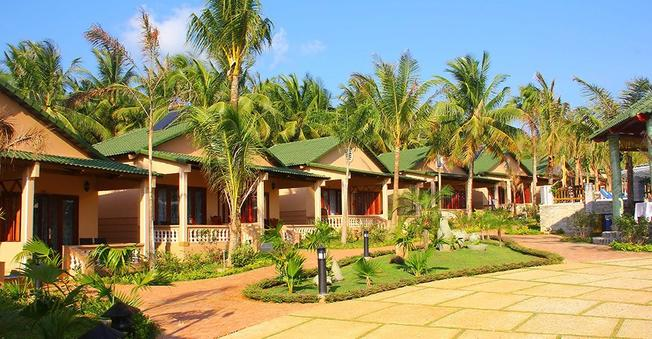 Phu Van Resort