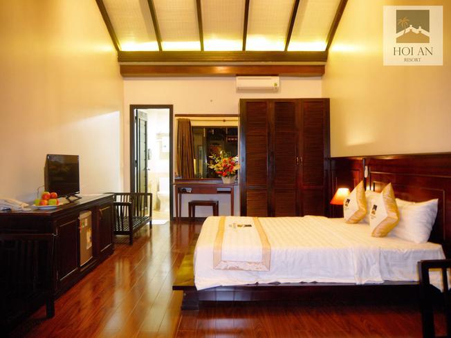 HoiAn PhuQuoc Resort