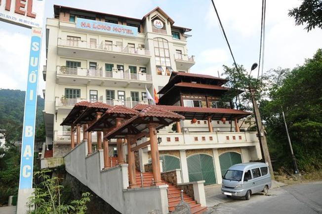 Khách sạn Hạ Long Tam Đảo