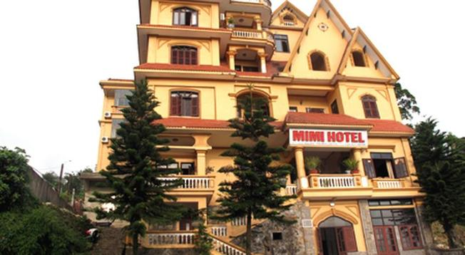 Khách sạn Mimi