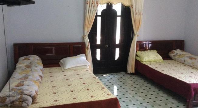 Nhà khách Hương Sơn