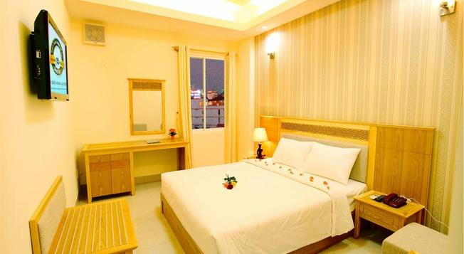 Khách sạn giá rẻ tại Nha Trang khuyến mãi lớn mừng ngày Quốc Khánh