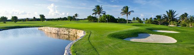 Sân golf 9 lỗ