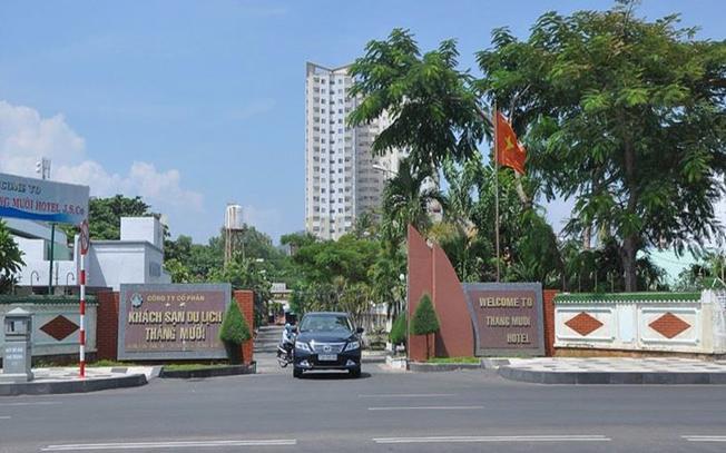 Thang Muoi Resort & Beach