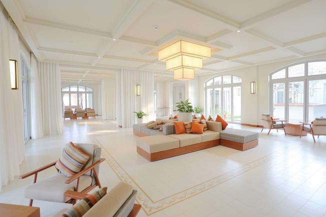 Khách sạn ngày nghỉ lễ vừa đẹp vừa chất tại Sầm Sơn Thanh Hóa