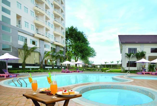 Sai Gon Ha Long Hotel