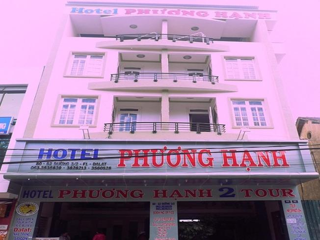 Phuong Hanh II Hotel