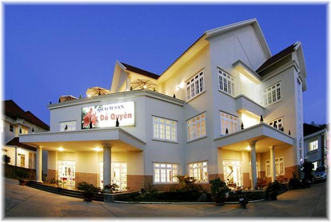 Do Quyen Hotel