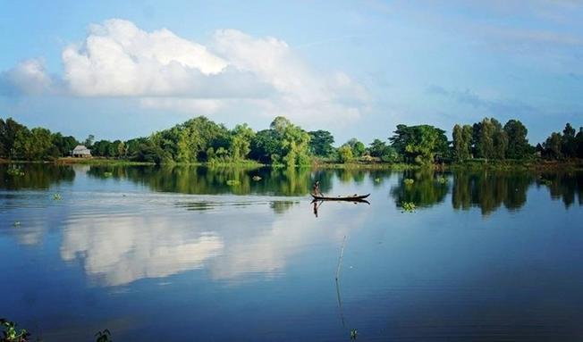 Những điểm du lịch An Giang mùa nước nổi nhất định phải đến một lần