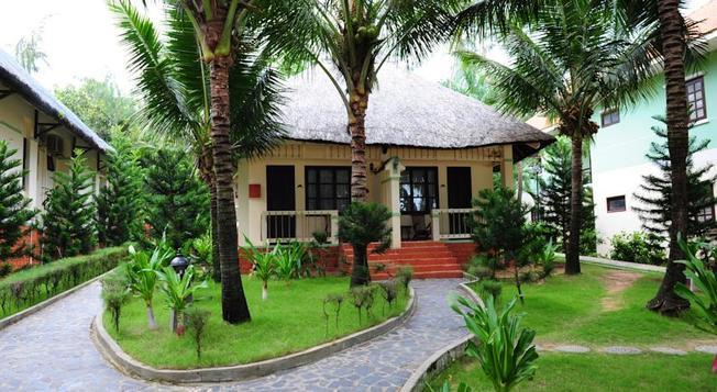 Sasco Blue Lagoon Spa Phu Quoc