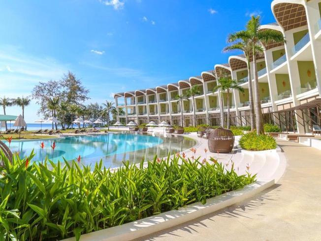 The Shells Resort Spa Phu Quoc