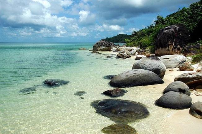 Những bãi biển đẹp ở Phú Quốc được yêu thích nhất
