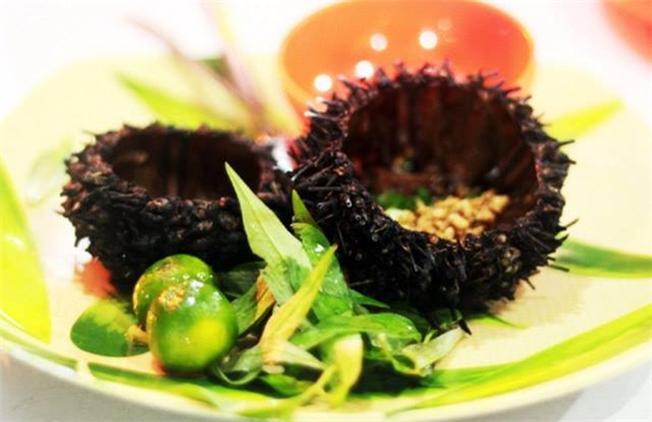 Món ăn ngon ở Phú Quốc (ảnh sưu tầm)