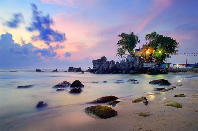 4 lý do để đi du lịch Dinh Cậu Phú Quốc - Vntrip.vn