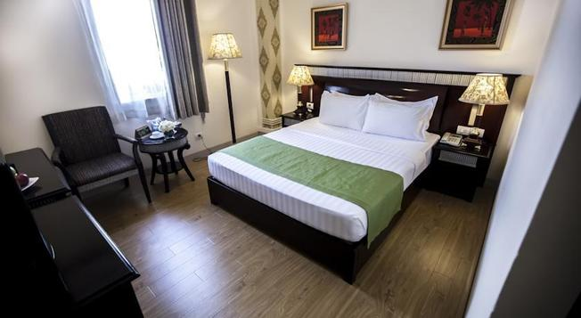 Alagon Central Hotel and Spa