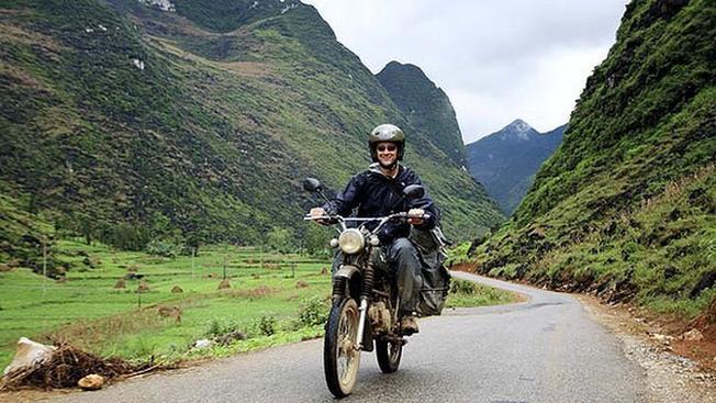 đi Phú Quốc bằng xe máy