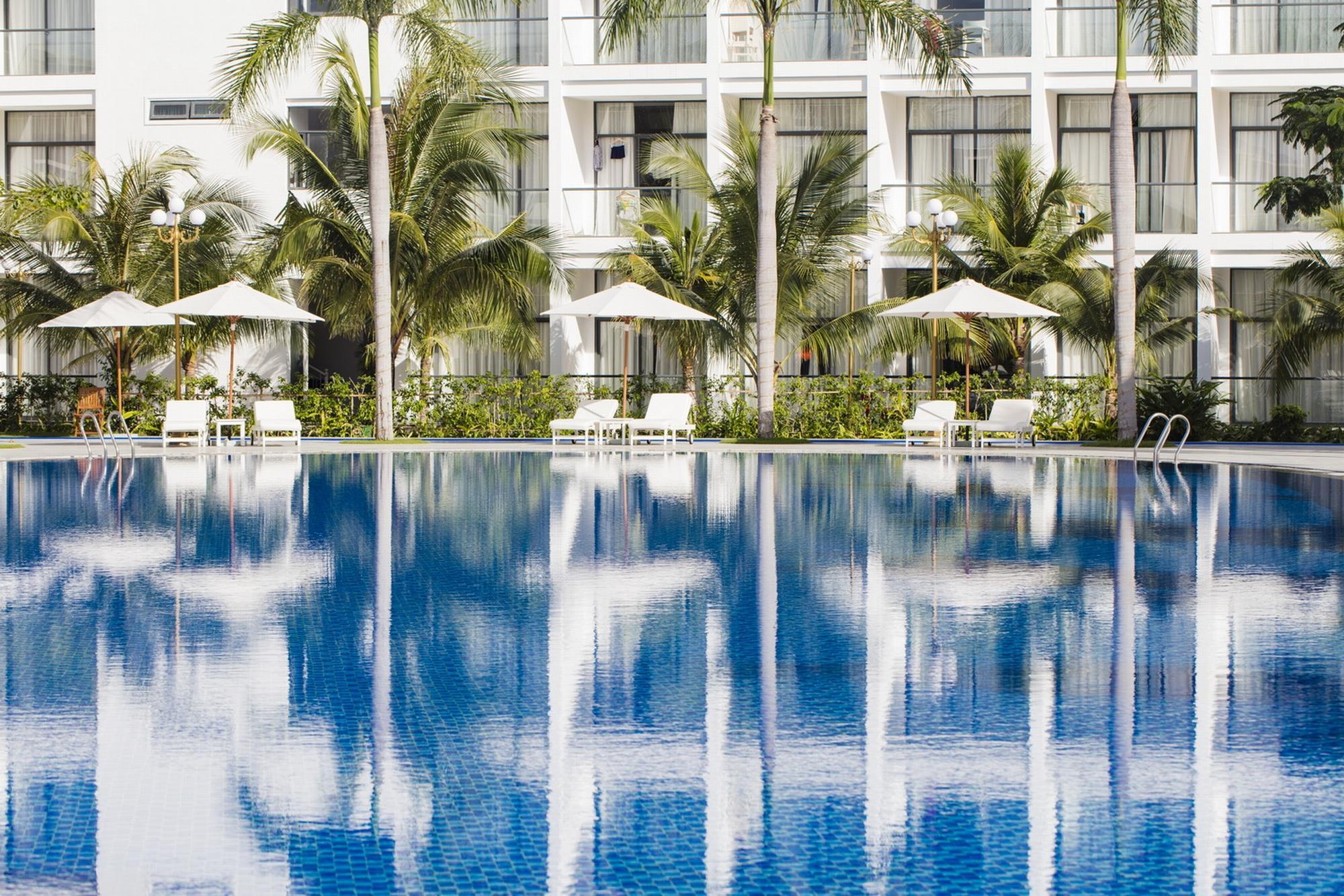 """Top Resort Nha Trang """"chất lượng"""" cho kì nghỉ lễ 2/9"""
