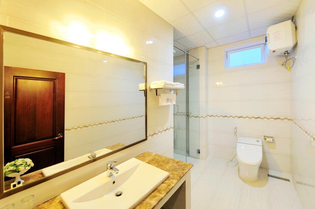 """Top 10 Khách sạn Đà Lạt có """"nhà vệ sinh"""" đẹp nhất"""
