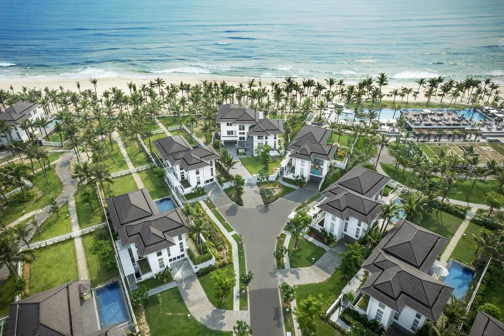 """Top 8 Resort Đà Nẵng """"còn phòng"""" cho kỳ nghỉ lễ 2/9 của bạn"""