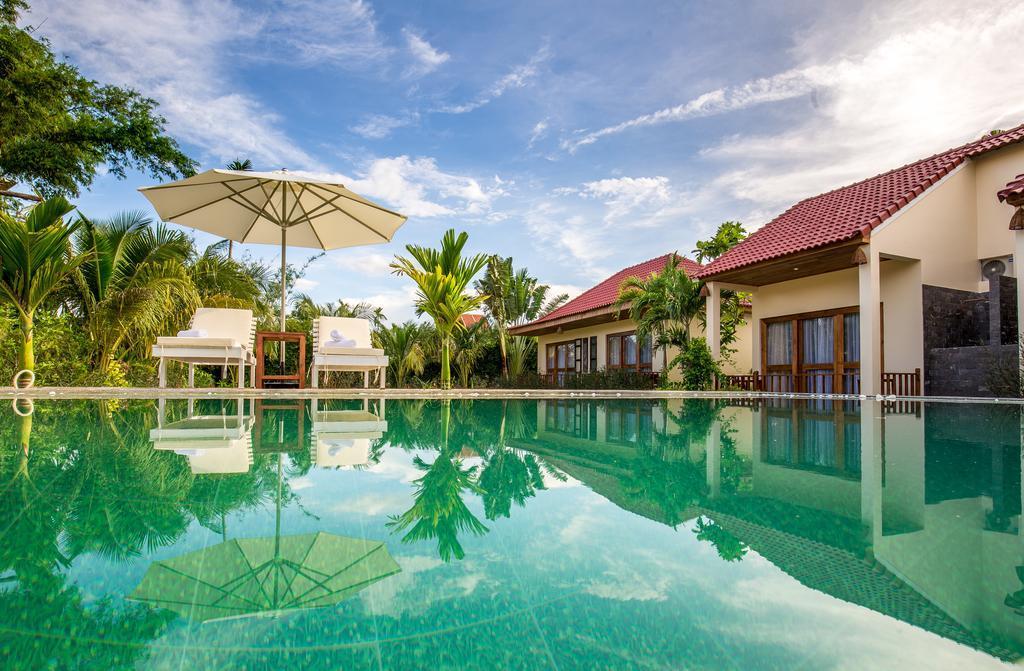 """""""List ngay"""" top 10 khách sạn trung tâm Hội An thuận tiện nhất"""