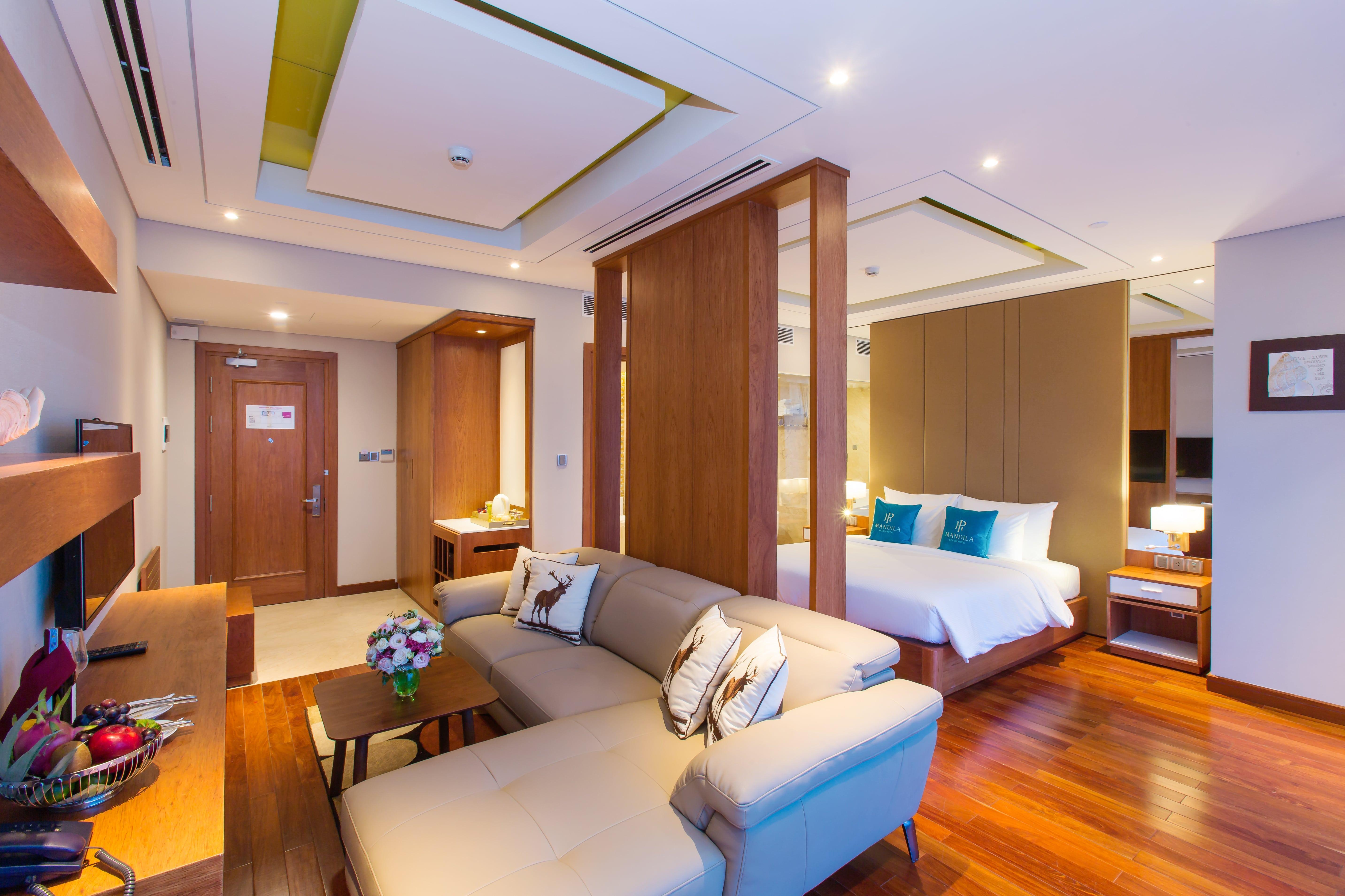 Top 15 Khách sạn Đà Nẵng có bể bơi ngoài trời/bể bơi vô cực