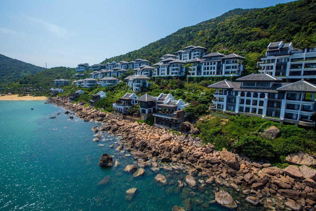 """""""Mát rượi"""" Top 15 khách sạn Đà Nẵng có bể bơi hiện đại"""