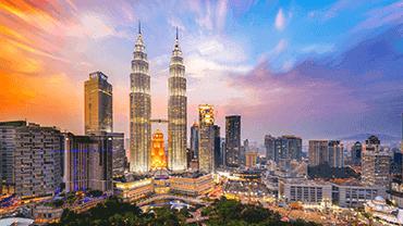 Đặt phòng khách sạn Kuala Lumpur