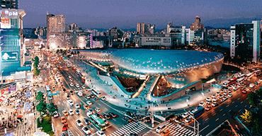 Đặt phòng khách sạn Seoul