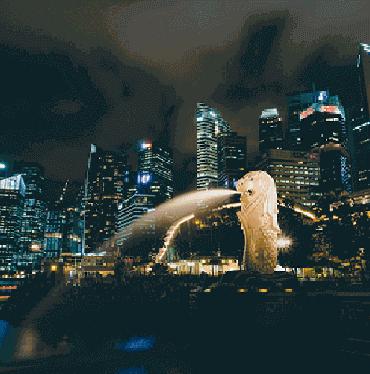 Đặt phòng khách sạn Singapore